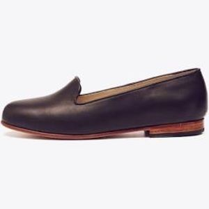 Women's Nisolo Smoking Shoe